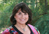 photo of Carol Christen